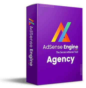 oto 5 AdSense Engine agency