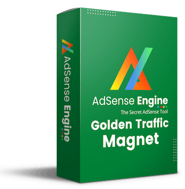 oto 3 golden traffic Magnet
