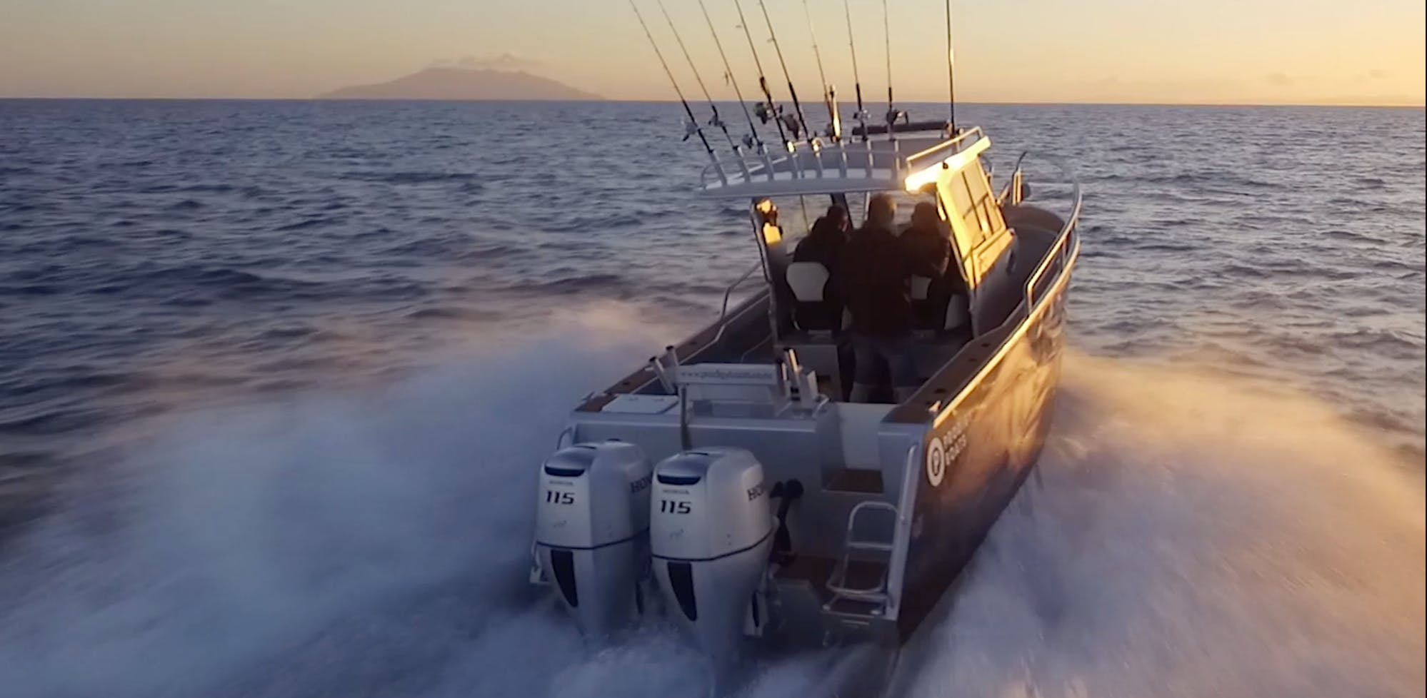 Affordable Alloy Boats   Prodigy Boats New Zealand   Quality