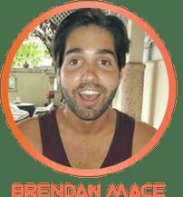 "The ""No List"" Secret - Brendan Mace"