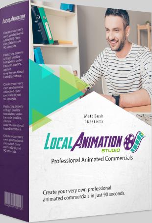 Local Animation Studio