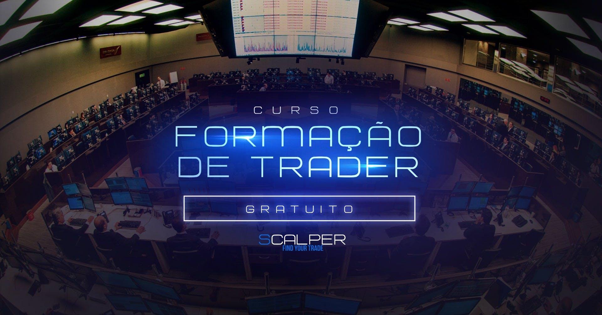 Trader Scalper