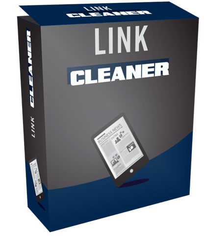 Link Cleaner