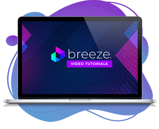 Breeze video training
