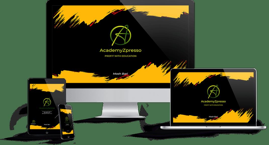 AcademyZPresso Review