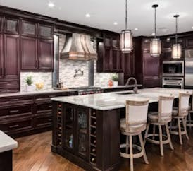 Calgary Kitchen Cabinets And Custom Cabinets By Divine Cabinets