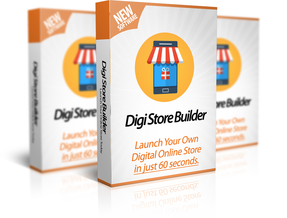 Image - DigiStoreBuilder Box