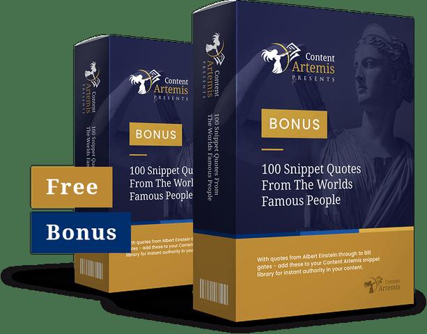 bonus 006