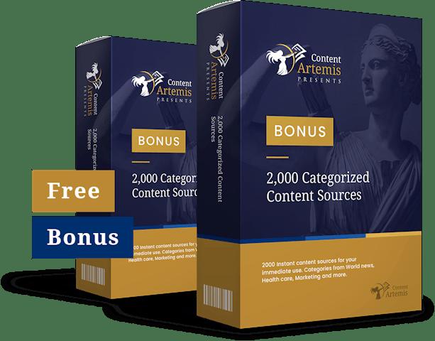 bonus 001
